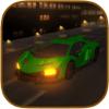 Tayyab Rehman - Mannual Drive Car Simulator 3D アートワーク