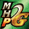 CAPCOM - MONSTER HUNTER PORTABLE 2nd G for iOS アートワーク