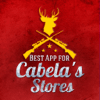 G SAVITHRAMMA - The Best App for Cabela's Stores アートワーク