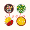 Chiu-Hsiung Lee - CoolAppHQ Feelo Pro アートワーク