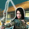Yeisela Ordonez Vaquiro - A Shot Archer Master - Impossible Arrow dominates アートワーク