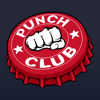 tinyBuild LLC - Punch Club アートワーク