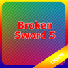 Manh Thang - PRO - Broken Sword 5 The Serpents Curse Game Version Guide アートワーク