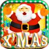 Nguyen Hieu - Merry Christmas Slots Casino Games アートワーク