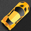 Nitu Agrawal - レーシングカーを駐車 - 狂気の仮想レースシミュレーターのゲーム アートワーク