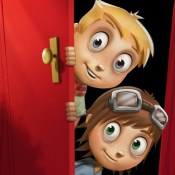 Storm & Skye - An Animated Magical Adventure Story for Kids