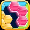 BitMango - Block! Hexa Puzzle アートワーク