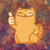 Anas Bakhou - Crazy Kitty Emoji Stickers - for iMessage アートワーク
