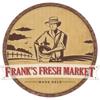 Veritra Inc - Frank's Fresh Market アートワーク