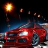 Yeisela Ordonez Vaquiro - Adrenaline Formula Racing - dangerously Adictive Game Speed アートワーク