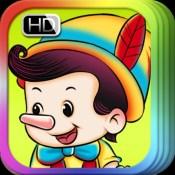 Pinocchio's Daring Journey - Fairy Tale iBigToy