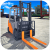 Muhammad Tahir - Transport Lifter Pro : Real Cargo Simulator アートワーク