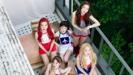 Red Velvet - 빨간 맛 Red Flavor アートワーク