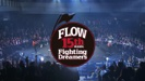 FLOW - GO!!! ~15th Anniversary ver.~ アートワーク