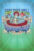 Grateful Dead - Grateful Dead: Fare Thee Well - July 5, 2015  artwork