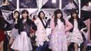 NMB48 - Let it snow !/Team BⅡ アートワーク