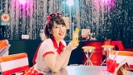 内田真礼 - Shiny drive, Moony dive アートワーク