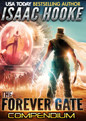 The Forever Gate Compendium (1-5 Bundle)