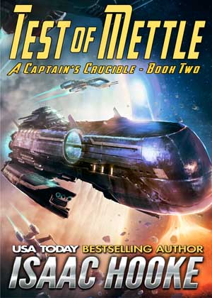 Test of Mettle