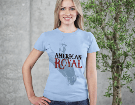 American Royal Tshirt