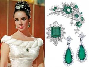 liz emeralds