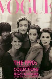 1990s models