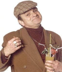 It smells like a Del Boy Cocktail. (photo by recipegreat.com)