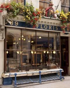 floris shop telegraph