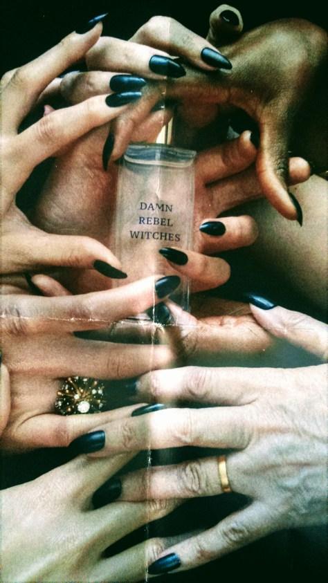 drw hands