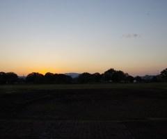 2016年秋 奈良県・平城宮跡