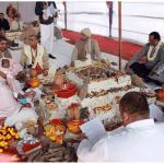 Rukmini Dwarkadhish temple to come up in Delhi