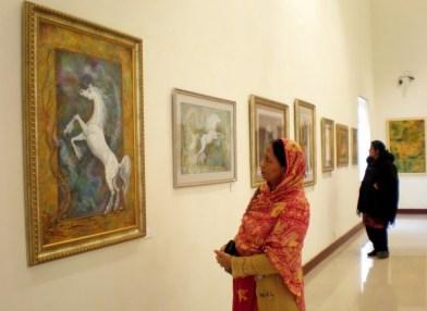 iran art