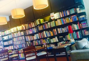 london book cafe