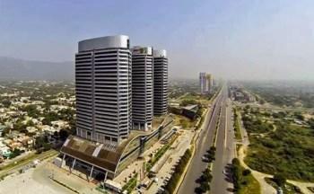 Centaurus Mall Islamabad
