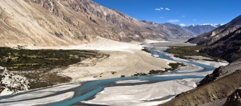 Report released on delta ecosystem in Indus River