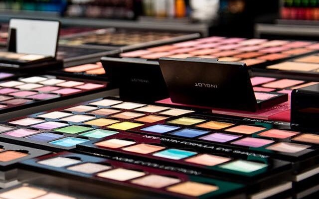 Inglot Cosmetics store opened in Islamabad
