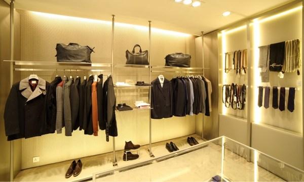 Armani Collezioni Store in Islamabad