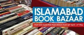 Islamabad Book Bazaar