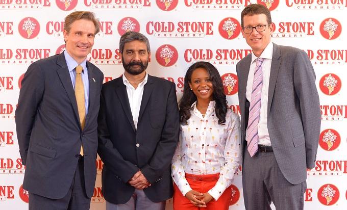 Cold Stone Creamery Pakistan
