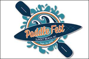 Sunset Beach Paddle Fest