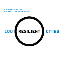 Rockefeller Foundation 100 Resilient Cities