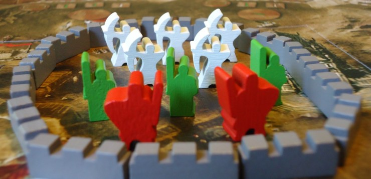 """""""This is My House. I Have to Defend It!"""" (A Review of Stronghold 2nd Ed.)"""