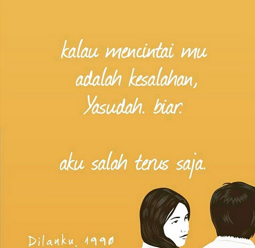 Quote Dilan