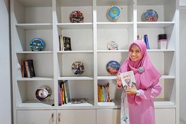book corner rumah mba ayu