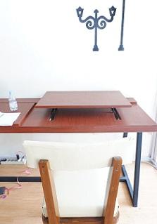 meja di DCS
