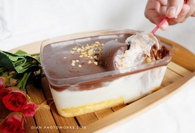 dessert box durian