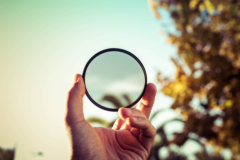 Guida all'uso dei filtri fotografici