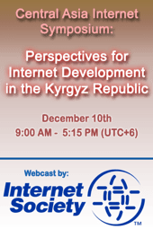 CAIS Kyrgyz