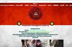 tampilan situs dit-mawa.upi.edu setelah di Hack oleh pihak yang tidak diketahui (dit-mawa.upi.edu)