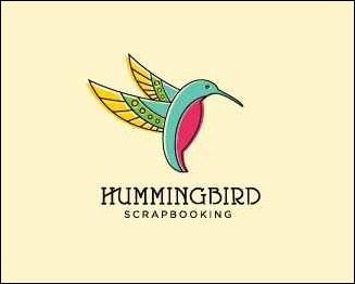 hummingbird-scrapbooking